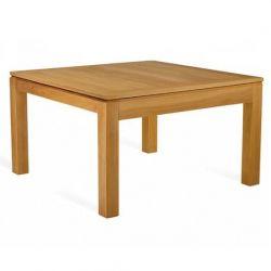 Table Mercier Curcuma bois
