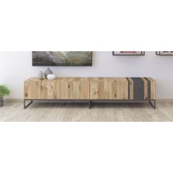 meuble tv CERA cortimoveis