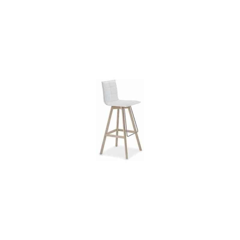 tabouret de bar design iris