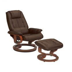 fauteuil EXCELLEN cuir pvc...