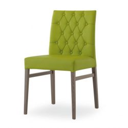 Chaise BLOOM indaco 7I...