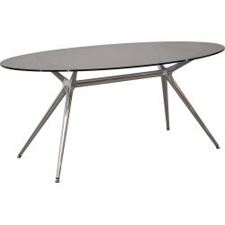 mobilier design table contemporain