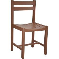 Chaise bois n101 a lames C3