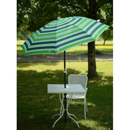 Parasol condor vert