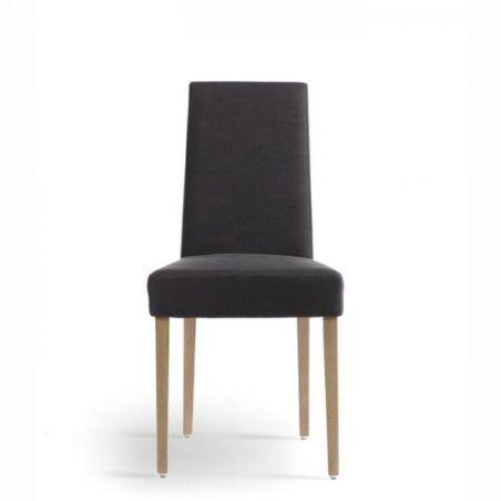 Chaise Sammy Mobitec textile enduit imitation cuir Sotega M21