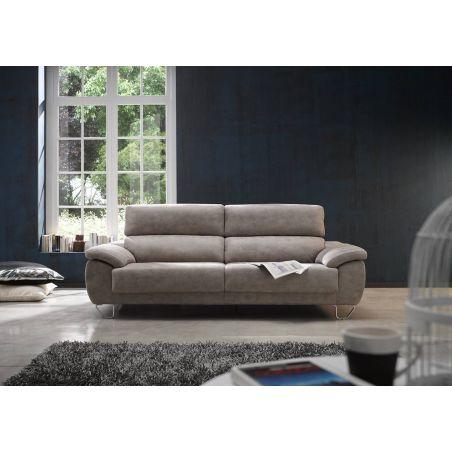 Canapé Silice acomodel A4