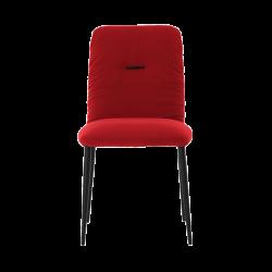 Chaise pieds métal AURA H47...