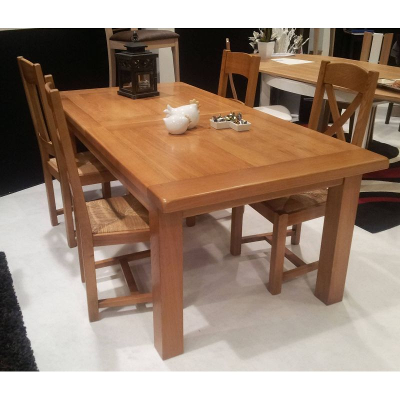 Table mercier campagne dmontable with clic clac dmontable - Clic clac demontable ...