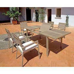 Table de jardin Riomaggiore moia