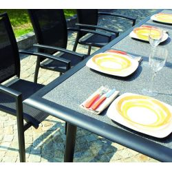Table de jardin Circeo moia