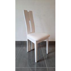 Chaise contemporaine Ella...