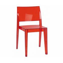 Lot de 4 chaises GYZA P2