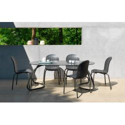 copy of Chaise jardin MUSA N3