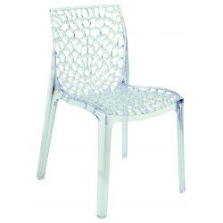 Chaise design Gruvyer