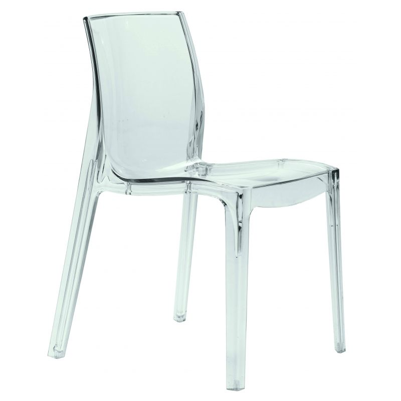 chaise femme fatale