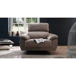 Fauteuil Silice acomodel