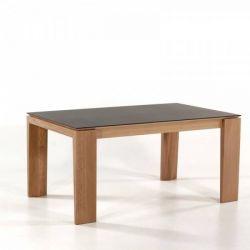 Table Bakou dessus Bois de fil prix livré en france.