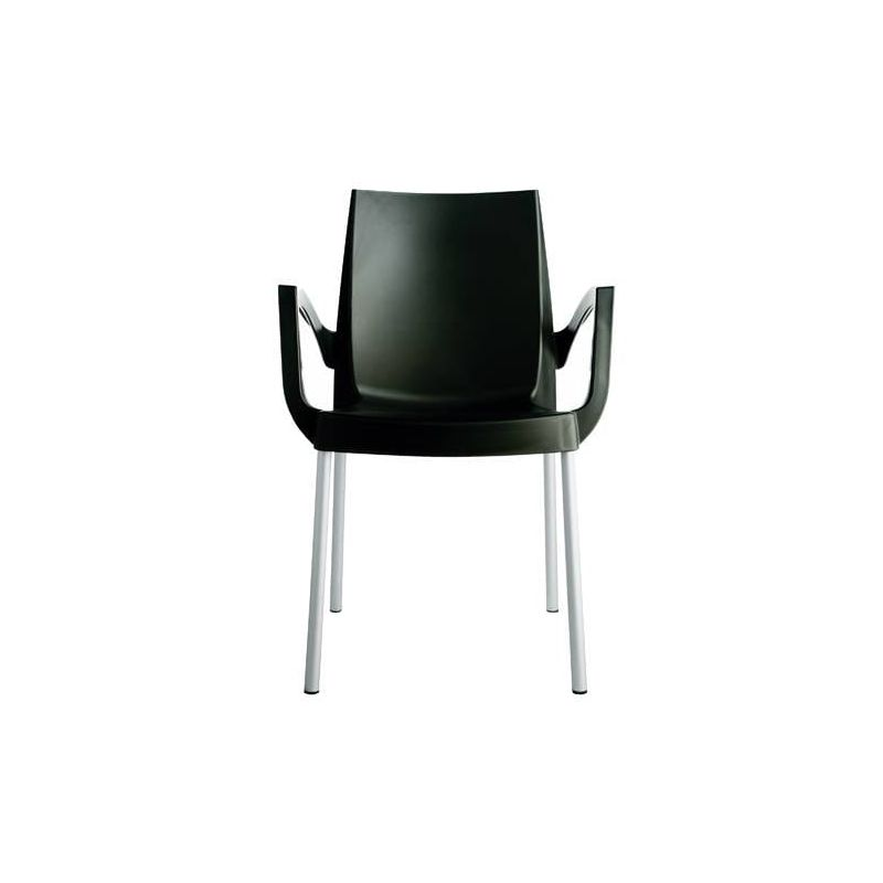 Fauteuil boulevard anthracite