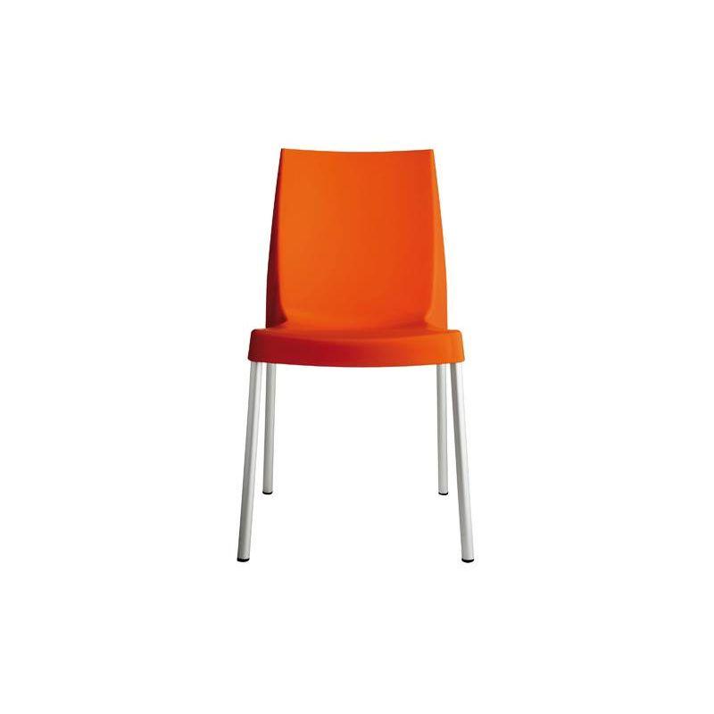 4 pieds aluminium chaise boulevard grand soleil. Black Bedroom Furniture Sets. Home Design Ideas