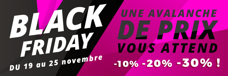 Black Friday meuble salon 2018