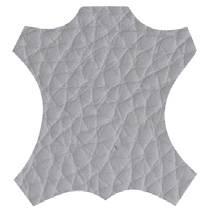 cuir gris clair 1.6 mm
