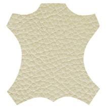cuir beige 1 mm